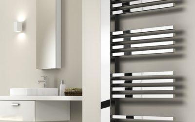 Herts Bathrooms - Radiators