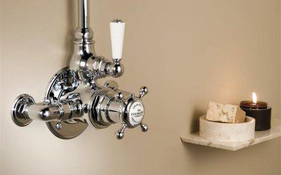 Herts Bathrooms - Swadling Brassware