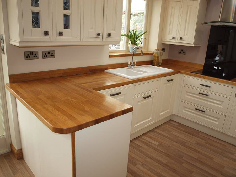 Kitchens Herts Bathrooms