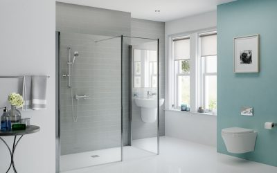 AKW - Herts Bathrooms - VM0190 Wetroom