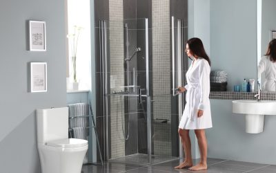 AKW - Herts Bathrooms - VM0195 Bifold