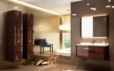 Ambiance Bain Glamour - herts Bathrooms
