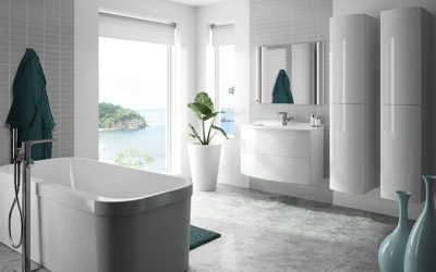 Ambiance Bain Takoma - Herts Bathrooms