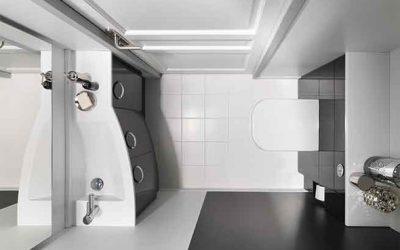 Ambiance Bain Cloakroom -  Herts Bathrooms