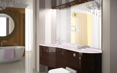 Ambiance Bain Fitted - Herts Bathrooms