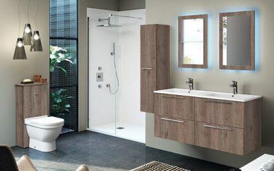 Ambiance Bain Akido - Herts Bathrooms