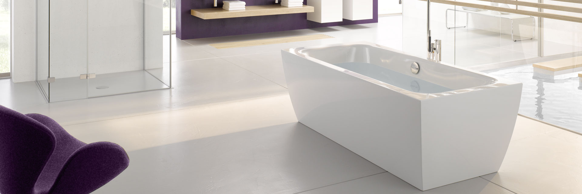 Bette steel and enamel - Herts Bathrooms
