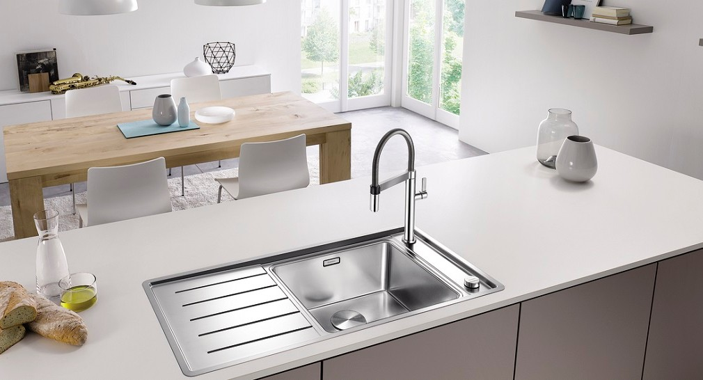 Etonnant They Are Now Located In A New Purpose Built HQ, Warehouse And Distribution  Centre In St. Albans, Hertfordshire Which Supplies Sinks, Taps, Hobs, ...