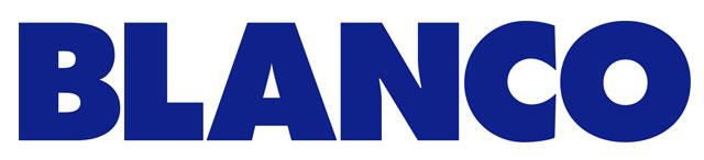 Blanco Logo - Herts Bathrooms