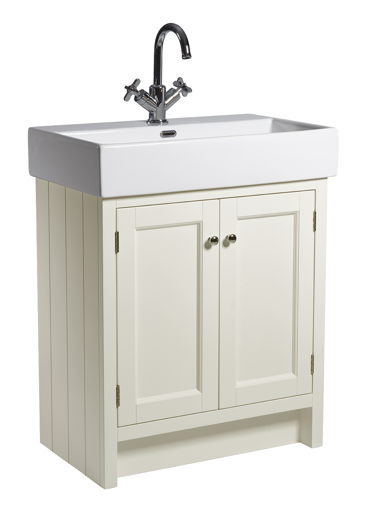 Roper Rhodes Hampton basin unit - Herts Bathrooms - Herts Bathrooms