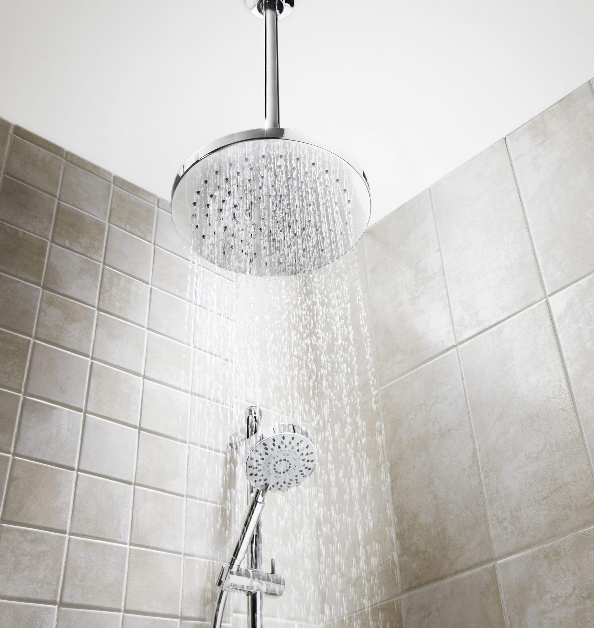 Aqualisa Rise - Herts Bathrooms - Herts Bathrooms