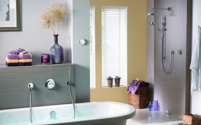 Aqualisa Rise 3 - Herts Bathrooms