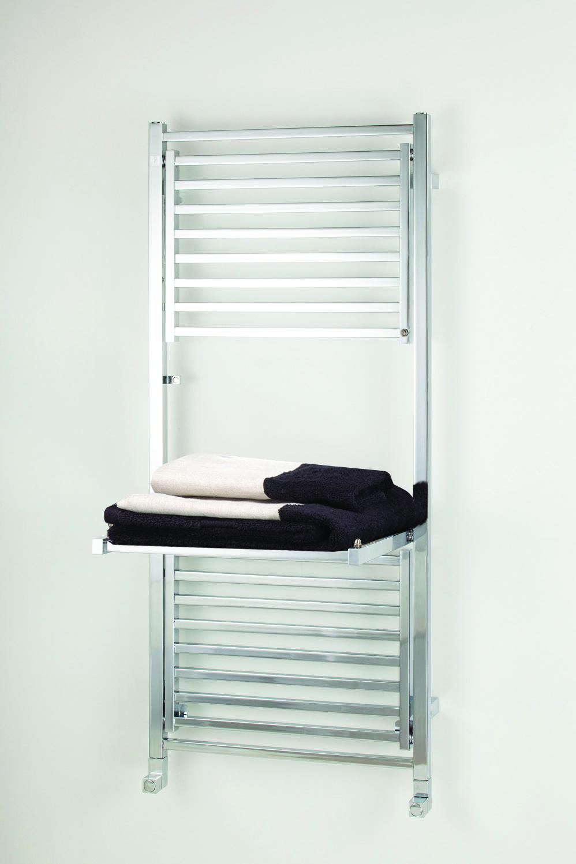 Vogue UK Stendy Quad 3 - Herts Bathrooms - Herts Bathrooms