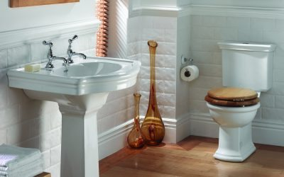 Imperial Bathrooms Firenze - Herts Bathrooms