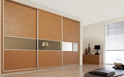 Herts Bathrooms - Bedrooms - Wardrobe