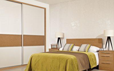 Herts Bathrooms - Bedrooms - Wardrobe