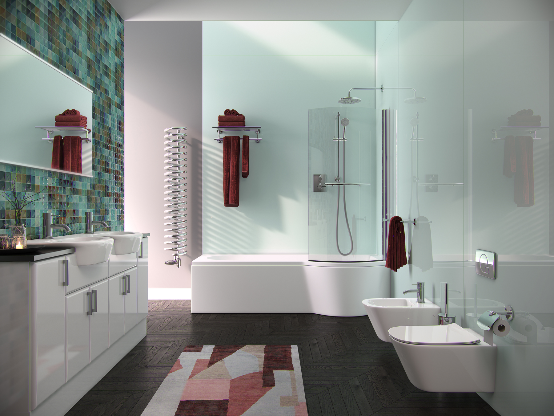 About - Herts Bathrooms