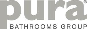 Pura Bathrooms Logo - Herts Bathrooms